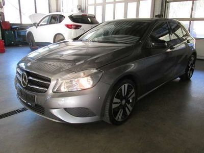 gebraucht Mercedes A180 A-KlasseBlueEfficiency Edition Limousine