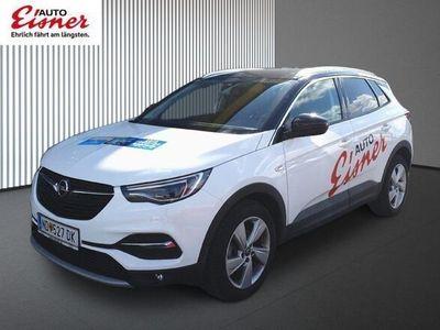 gebraucht Opel Grandland X Ultimate 1.5 CDTI SUV