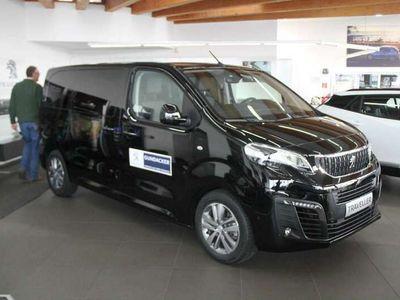 gebraucht Peugeot Traveller Allure L2 BlueHDI 180 S