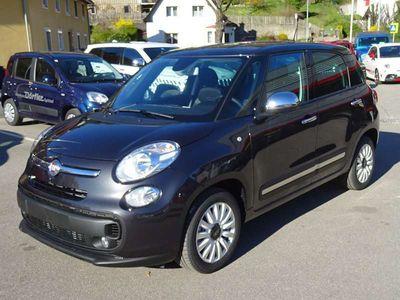 gebraucht Fiat 500L 1,3 MultiJet II 95 Start&Stop Chrome Edition Kombi / Family Van