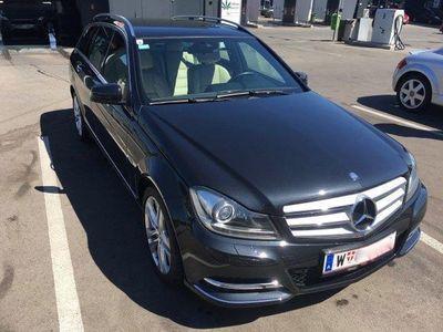 gebraucht Mercedes C250 T CDI Avantgarde A-Edition BlueEfficiency 4MATIC