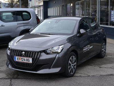 gebraucht Peugeot 208 Active PureTech 100 S&S