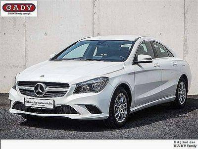 gebraucht Mercedes CLA200 CLA156 PS, 4 Türen, Schaltgetriebe