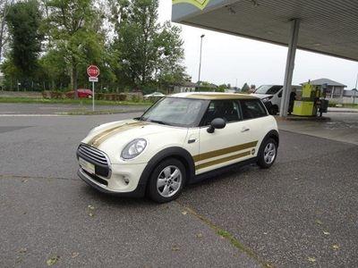 used Mini ONE - Top Limousine,
