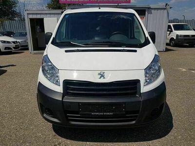 gebraucht Peugeot Expert Kasten L1H1 1,6 HDi 90 FAP *FINANZIERUNG MÖGLICH!