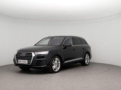 gebraucht Audi Q7 3.0 TDI quattro