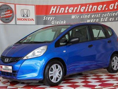 gebraucht Honda Jazz 1.2i-VTEC Cool /ERSTBESITZ/SERVICE GEPFLEGT/