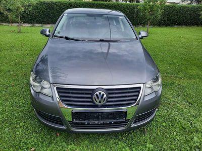 gebraucht VW Passat TDI Limousine