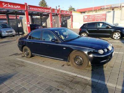 gebraucht Rover 75 2.0 CDT Limousine