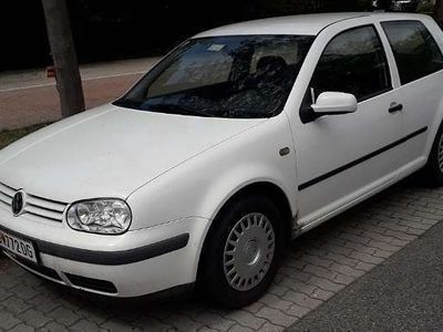 gebraucht VW Golf Limousine,