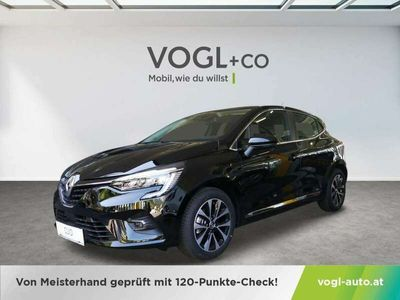 gebraucht Renault Clio ClioINTENS TCE 90PS