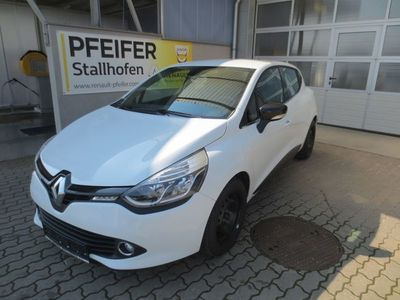 used Renault Clio Intens Energy TCe 90