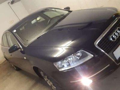 gebraucht Audi A6 2,0 TDI