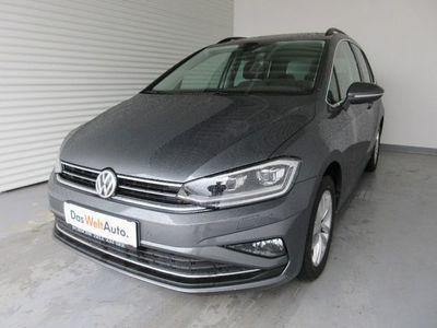 gebraucht VW Golf Sportsvan Highline TSI ACT DSG