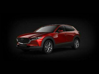 gebraucht Mazda CX-30 G122 Comfort+ SUV