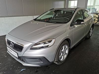 usata Volvo V40 CC Cross Country D2 Edition Geartronic