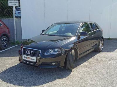 gebraucht Audi A3 1.6 Jubiläumsmodell