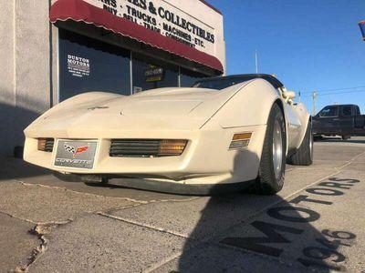 gebraucht Chevrolet Corvette Coupe T-TOP