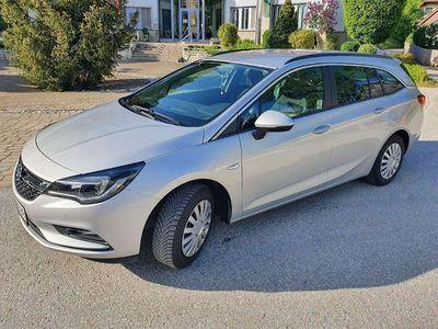 gebraucht Opel Astra Sports Tourer Edition Kombi / Family Van