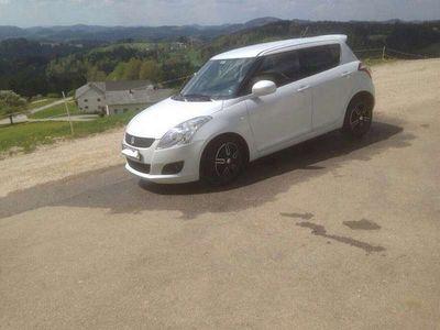 brugt Suzuki Swift 1.2 Limousine,