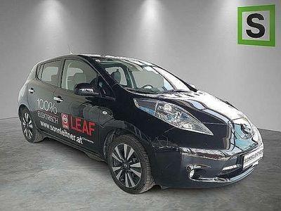 gebraucht Nissan Leaf (mit Batterie) Tekna 30 kWh, 109 PS, 5 Türen, Automatik
