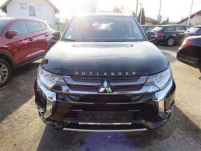 gebraucht Mitsubishi Outlander 2,0 PHEV Instyle SUV / Geländewagen,