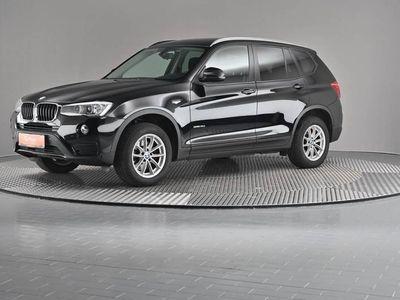 gebraucht BMW X3 18d Österreich-Paket sDrive (883647)