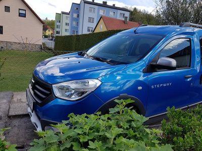 gebraucht Dacia Dokker Stepway 90 dCi S&S