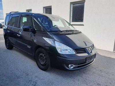 used Renault Espace Celsium 2,0 dCi Kombi / Family Van,