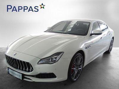 gebraucht Maserati Quattroporte S Q4 GranLusso
