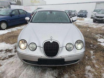gebraucht Jaguar S-Type 3,0 V6 Executive Aut. Limousine,