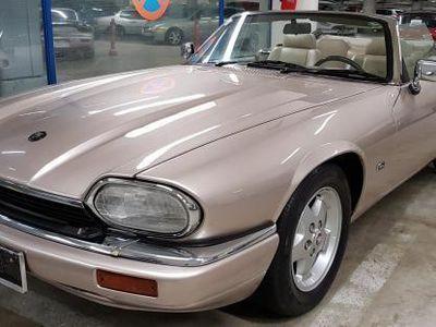 gebraucht Jaguar XJS 4,0 Convertible - Sechszylinder - Letztmodell Cabrio / Roadster