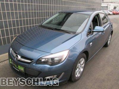gebraucht Opel Astra 7 CDTI Ecotec Active Start/Stop System Limousine