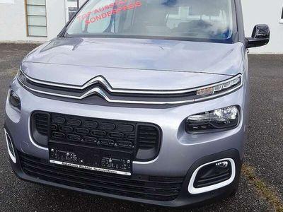 gebraucht Citroën Berlingo BlueHDI 130 S&S Shine XL Kombi / Family Van