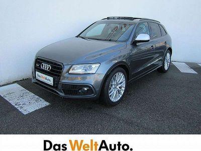 brugt Audi SQ5 TDI
