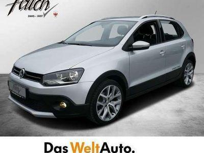 gebraucht VW Polo Cross Polo BMT TDI