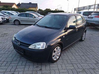gebraucht Opel Corsa 1,7 DTi 16V Euro Sport * Pickerl bis 10/19 * Klein-/ Kompaktwagen,
