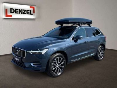 gebraucht Volvo XC60 T6 AWD A Recharge Inscription Expression