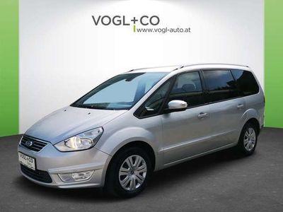 gebraucht Ford Galaxy Trend Stage V 2,0 TDCi DPF Kombi / Family Van