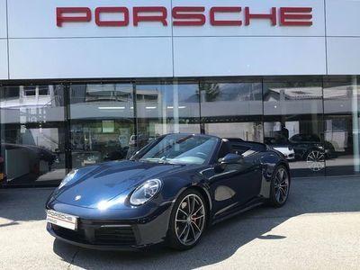 gebraucht Porsche 911 Carrera 4S Cabriolet I (992)