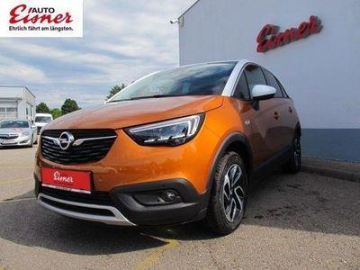 brugt Opel Crossland X Innovation 1.2
