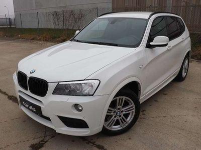 gebraucht BMW X3 xDrive20d #M-Paket#