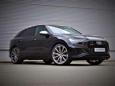 gebraucht Audi S8 4.0 TDI quattro S (4MN)