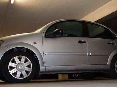 gebraucht Citroën C3 1.4 HDI Klein-/ Kompaktwagen