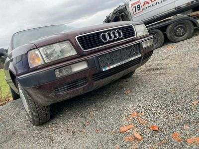 gebraucht Audi 80 2,0 E