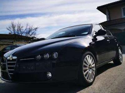 gebraucht Alfa Romeo 159 SW 1,9 JTDM 8V Progression Limousine