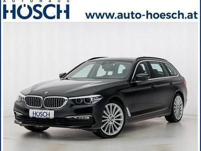 gebraucht BMW 520 d Touring Aut. LP: 60.838.- €