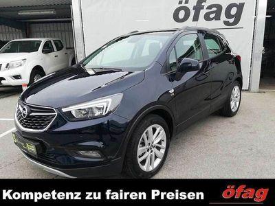 gebraucht Opel Mokka X 1,6 CDTI BlueInj. 120 Jahre Edition St./St. Sys