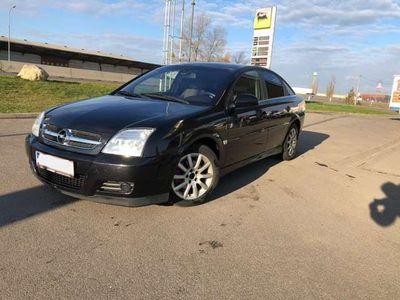 gebraucht Opel Vectra GTS 1.9cdti Limousine