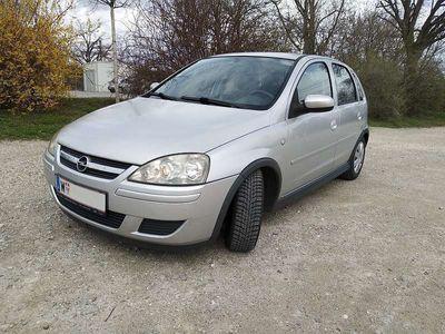 gebraucht Opel Corsa 1,0 12V Edition